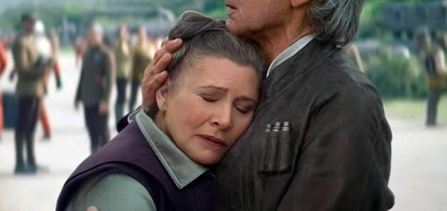 Anteprima immagini del film : 'Star Wars: Episode VII - The Force Awakens'