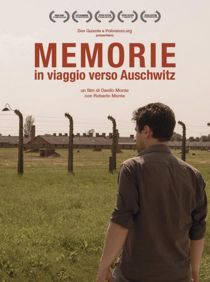 Memorie – In viaggio verso Auschwitz. Due fratelli e il loro difficile viaggio nel ricordo