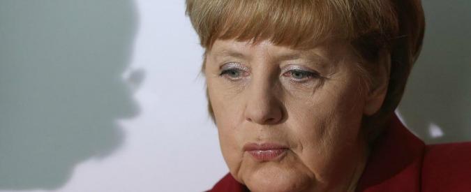 Nobel Pace 2015. Merkel, che sfida Putin, accoglie i siriani e combatte la xenofobia, punita per l'imbroglio della Volkswagen