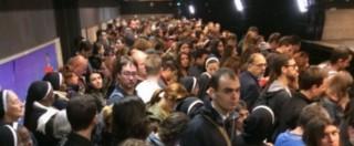 """Metro Roma, ancora disagi: fermi 6 treni della linea B. Esposito: """"Sospetto che Atac non mi passi le informazioni apposta"""""""