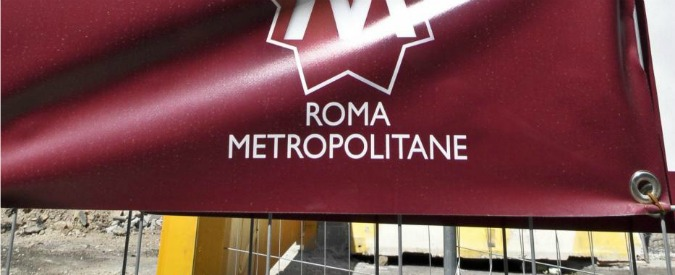 """Metro B1, a giudizio 2 dirigenti di Roma Metropolitane: """"Danno da 10 milioni"""""""