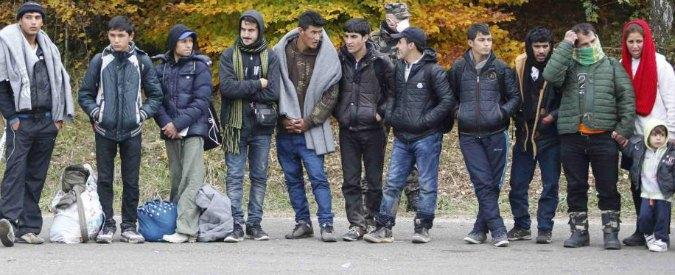 """Austria, il cancelliere Faymann: """"Sospeso Schengen: controlli rafforzati"""""""