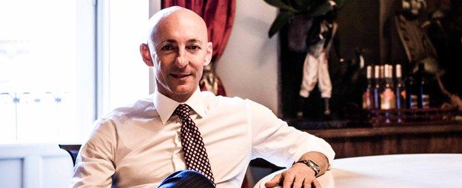 """Appalti Anas. Arrestato Costanzo, alfiere dell'Antimafia che diceva: """"Legalità è un dovere morale per ogni imprenditore"""""""