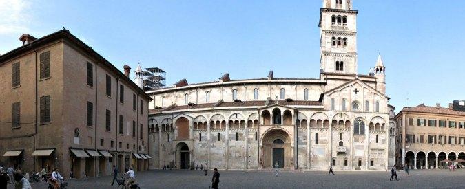 Modena, inaugurato condominio solidale. Per avere la casa bisogna aiutare i vicini