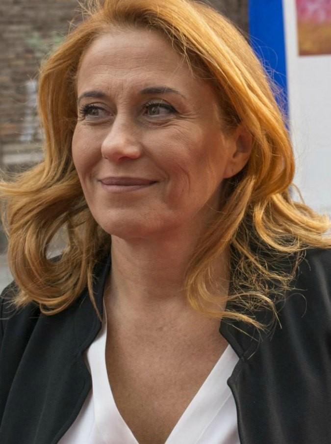 """Internazionale 2015, Monica Maggioni: """"La propaganda dell'Isis? Una Hollywood del terrore"""""""
