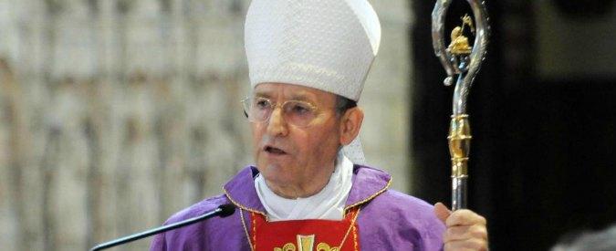 """Bologna, monsignor Vecchi: """"Il rischio per la nostra città? Lobby gay e massoniche"""""""