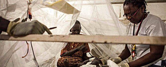 Premio Nobel Medicina 2015 a Campbell, Omura e Youyou Tu per lotta contro le malattie della povertà