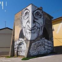 Artist: Collettivo FX Place: Bonito, Avellino, ItaliaProject: BOCA – BONITO CONTEST ARTFoto di David Ardito