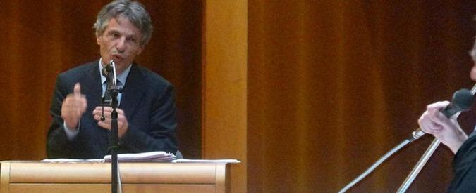 """Mps, nel filone su acquisto Antonveneta chiesto rinvio a giudizio per Mussari e Vigni. """"Bilanci truccati per 2 miliardi"""""""