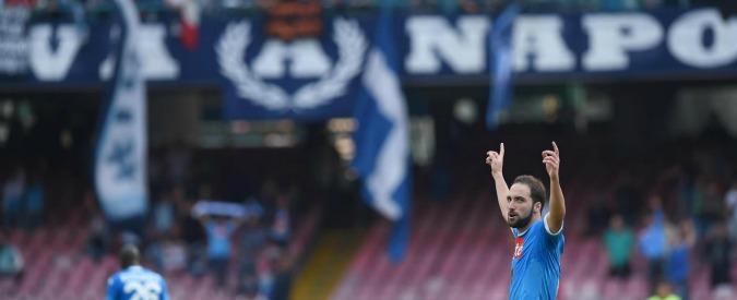 Serie A, risultati e classifica: Fiorentina frena nel big match del San Paolo, il Napoli vola. Sassuolo stende la Lazio