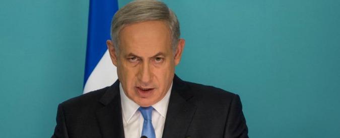 """Olocausto, Netanyahu: """"Hitler non voleva sterminare gli ebrei, solo espellerli"""". Poi ritratta. Berlino: """"Responsabilità tedesca"""""""