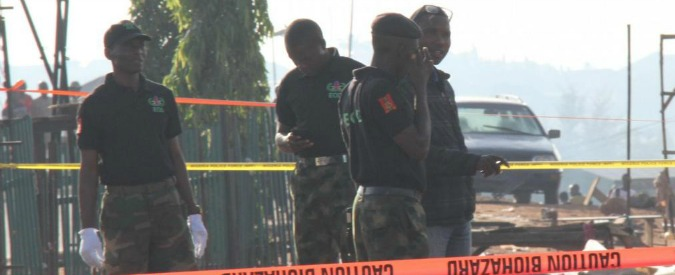 Nigeria, attentato in una moschea: due esplosioni provocano 6 morti