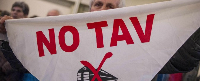 """No Tav, pg chiede nove anni e mezzo per assalto al cantiere: """"Fu terrorismo"""""""