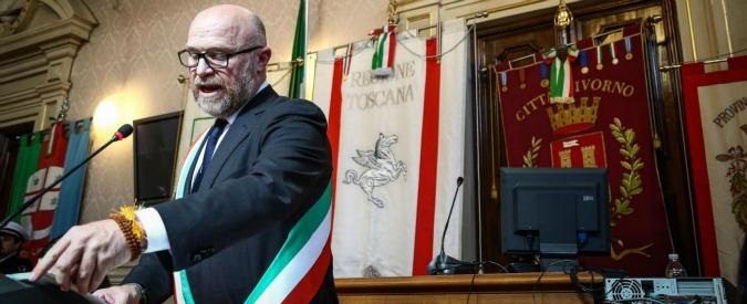 """Rifiuti Livorno, ok dei giudici al piano Nogarin: """"Via libera al concordato"""""""