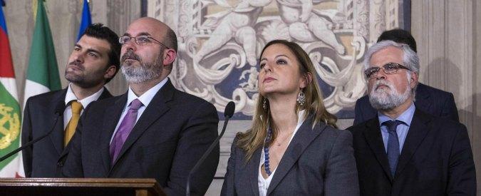 Luis Alberto Orellana, ex M5S passa nel gruppo Per le Autonomie (con Napolitano) ed entra in maggioranza