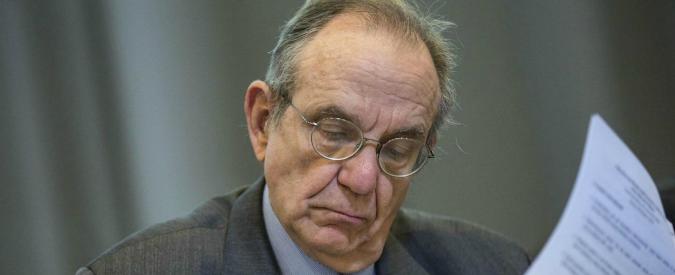 """Conti pubblici, Bankitalia rialza di 1,8 miliardi il debito: """"Fondo per le banche è pubblico, bisogna tenerne conto"""""""