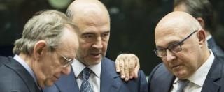 """Legge di Bilancio, Ue dà altro tempo a Renzi e Padoan: """"Entro il 27 chiarimenti sul deficit e sulle spese eccezionali"""""""