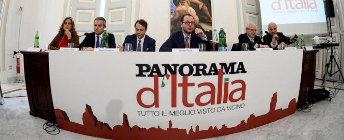 Mondadori, settimanali in crisi: Panorama chiude la redazione romana