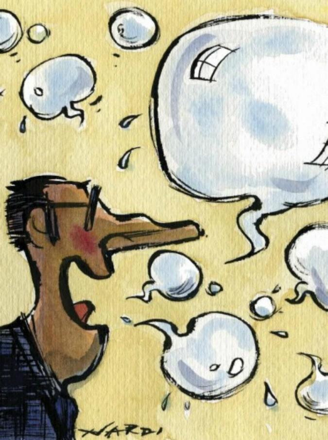 """Lingua italiana sotto attacco: tutto iniziò con """"l'attimino"""". Il boom delle parole orribili (da eliminare). Scrivici le tue"""