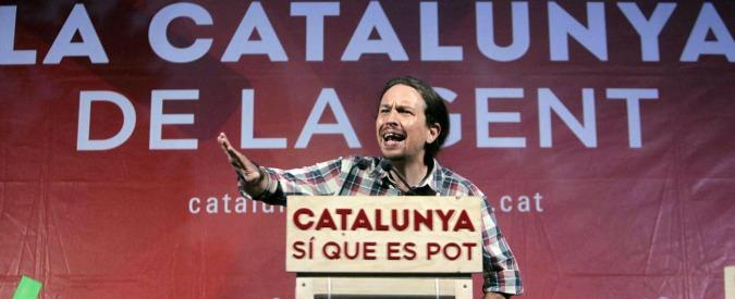 """Spagna, Podemos: """"Per ora non siamo in grado di vincere né di governare"""""""