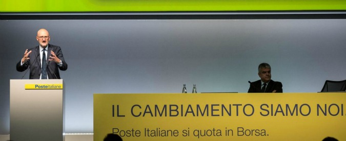 Poste Italiane, ecco i punti deboli della privatizzazione a metà decisa dal governo