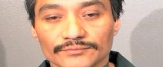 Usa: giustiziato Alfred Prieto, killer con problemi mentali. Inutile appello del Papa