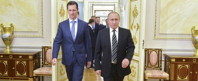 Siria, leader ribelli ucciso in raid aereo russo durante una riunione con altri gruppi
