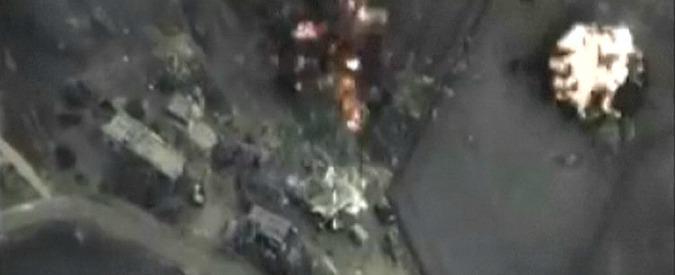"""Siria, Nato: """"Azione russa preoccupa. Violazione spazio aereo turco non è incidente e Mosca non attacca Isis"""""""