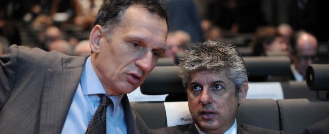 Telecom Italia, la società della rete ora è terreno di battaglia per i capitalisti francesi. Niel in campo contro Bolloré