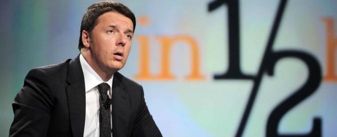 Conti pubblici, Renzi nega che la spending review arranchi. La nota di aggiornamento del Def lo smentisce