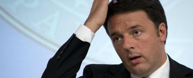 """Mezzogiorno, la ricetta di Renzi in 10 pagine: """"95 miliardi entro il 2023"""""""