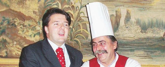 """Renzi, il ristoratore fiorentino: """"Era sempre qui, fatturavo al Comune"""""""