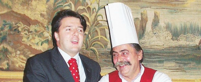"""Renzi al Fatto sulle cene a Firenze: """"Me le pagavo io"""". Ma dove sono gli scontrini?"""