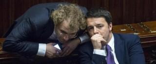 Spese Renzi, l'ascesa del premier: prime le pizze a Firenze, poi all'hotel Raphael di Roma con Luca Lotti