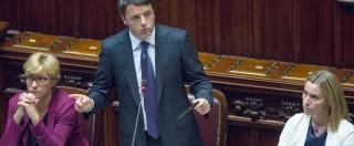 Isis, bombardamenti italiani in Iraq senza voto in Parlamento? Ecco perché sarebbero fuorilegge