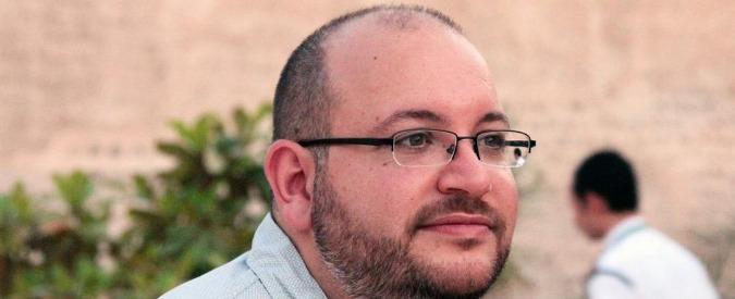 Jason Rezaian condannato in Iran. Il reporter è accusato di spionaggio