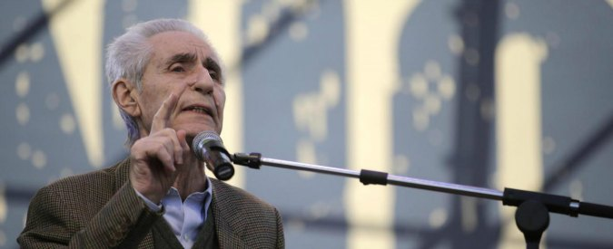 """Acqua Reggio Emilia, Rodotà in campo con i comitati: """"Ripubblicizzare si può"""""""