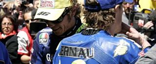 Valentino Rossi contro Marquez ma non solo. Antologia delle carenate: da Doohan a Gibernau
