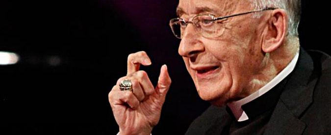 """Vaticano, Ruini sul coming out di Charamsa: Provo più pena che sorpresa"""""""