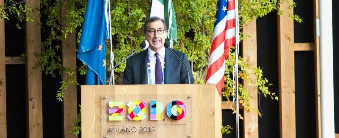 Expo 2015, Sala smentito dai suoi stessi numeri: il buco è di 237,2 milioni