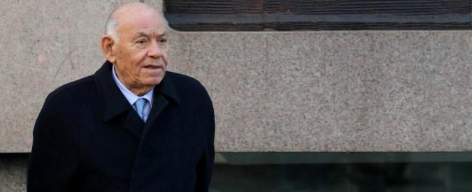 """Fonsai, la famiglia Ligresti chiede 60 milioni di danni a Mediobanca e Nagel: """"Non hanno rispettato il papello"""""""