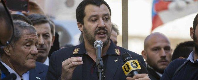 """Lega Nord, Salvini: """"In piazza a Bologna senza simboli"""". E sfida Berlusconi"""