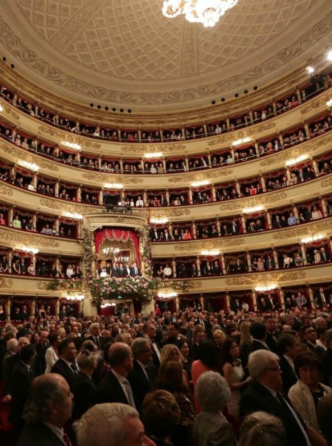 Teatro alla Scala, il direttore Makhar Vaziev va al Bolshoi. Ma il teatro milanese lo viene a sapere da un comunicato stampa