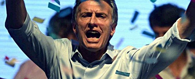 Elezioni Argentina, risultati: Scioli in testa contro Macri. Ballottaggio il 22 novembre