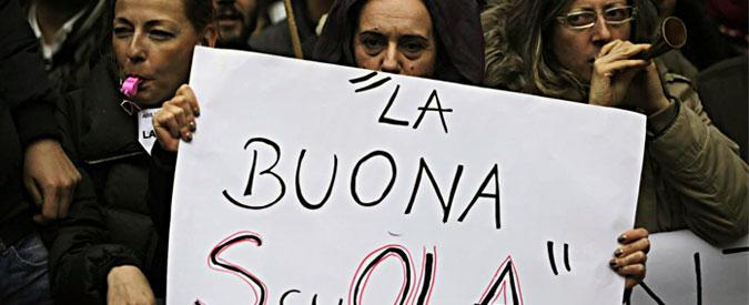 Scuola, salari bloccati e scarsa carriera: gli insegnanti italiani agli ultimi posti in Europa per stipendio