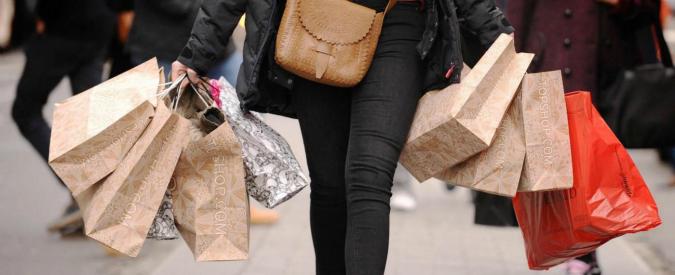 """Fiducia dei consumatori, Istat: """"E' al massimo dal 2002. Quella delle imprese tornata a livelli pre crisi"""""""