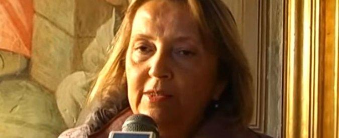 Giudice antimafia Saguto: laurea del figlio scritta dal prof che lei ha raccomandato al Cara di Mineo