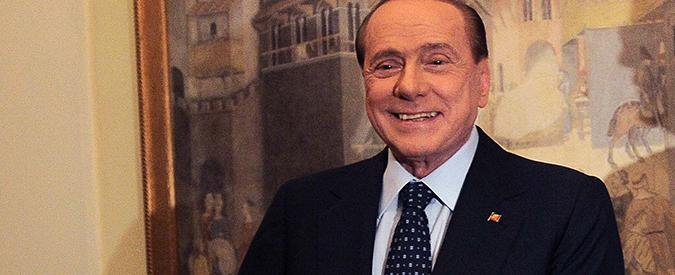 """Berlusconi: """"A Roma voglio Marchini e a Milano ho il nome. Salvini è d'accordo. Poi scherza sulla Pascale: """"Torno single"""""""