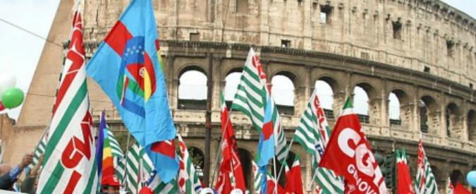 Pubblico impiego, manifestazione a Roma il 28 novembre: c'è anche la scuola