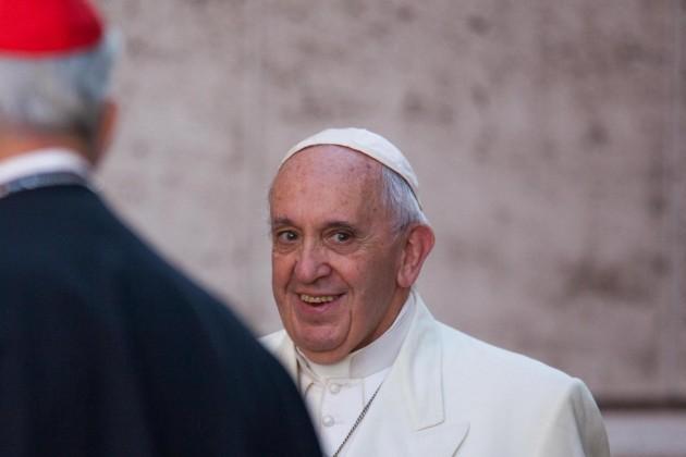 Papa Francesco: Ultimo giorno di lavori del Sinodo dei Vescovi